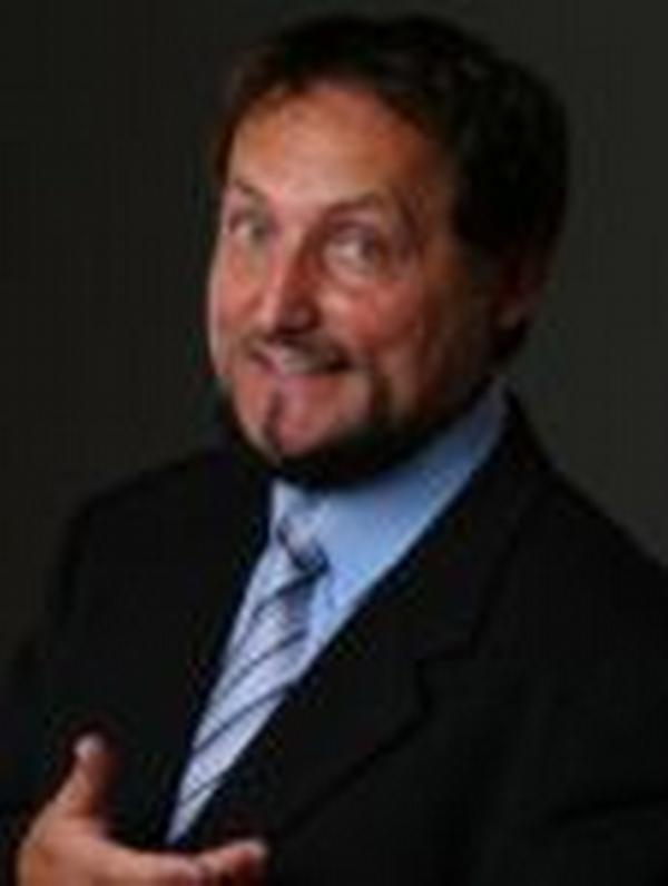 Štefan Medzihorský, ředitel a majitel Podnikatelského institutu PYRAMIDA, s.r.o.