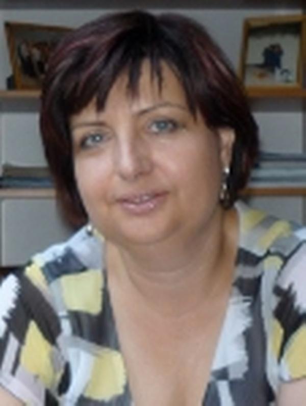 Iveta Uhrová